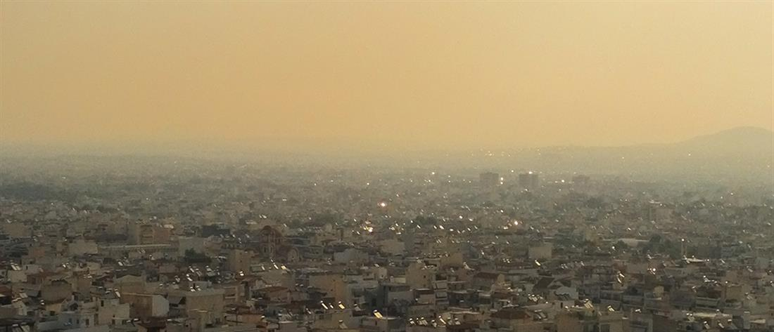Νέες ασθένειες συνδέονται για πρώτη φορά με τη ρύπανση