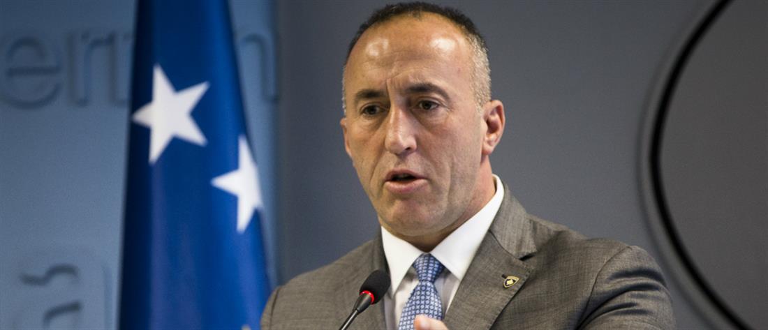 Κατηγορούμενος για εγκλήματα πολέμου ο Πρωθυπουργός του Κοσόβου
