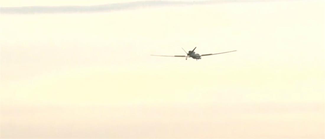ΗΠΑ-Ιράν: κλιμακώνεται η ένταση μετά την κατάρριψη αμερικανικού drone (βίντεο)