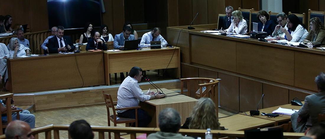"""Δίκη Χρυσής Αυγής: Η απολογία Ρουπακιά και η """"συγγνώμη"""" για την… """"απλή ανθρωποκτονία"""" του Φύσσα"""