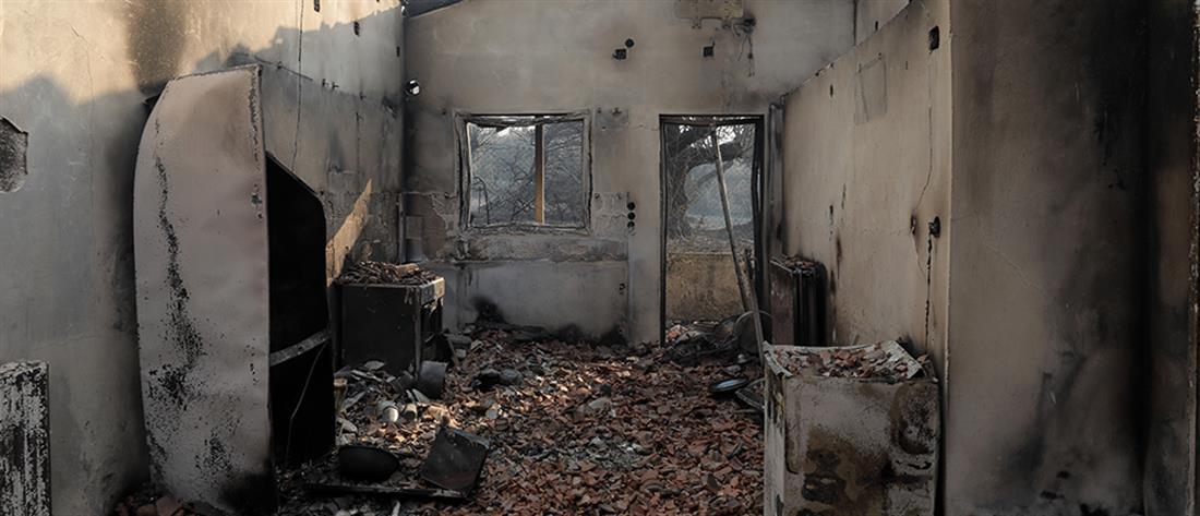 Φωτιά στην Αχαΐα – Τσίπρας: Μην προκαλούν με selfies όσοι έχουν ευθύνη