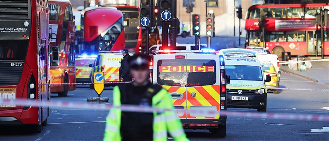 """""""Συναγερμός"""" από πυροβολισμούς στο Λονδίνο"""