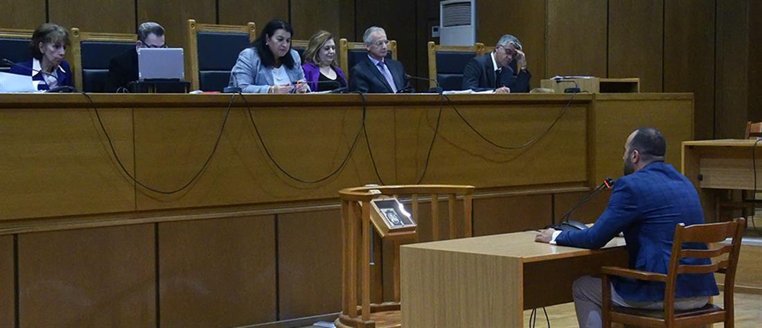 Δίκη Χρυσής Αυγής: ούτε είδαν ούτε άκουσαν τίποτα, Ηλιόπουλος και Ζησιμόπουλος