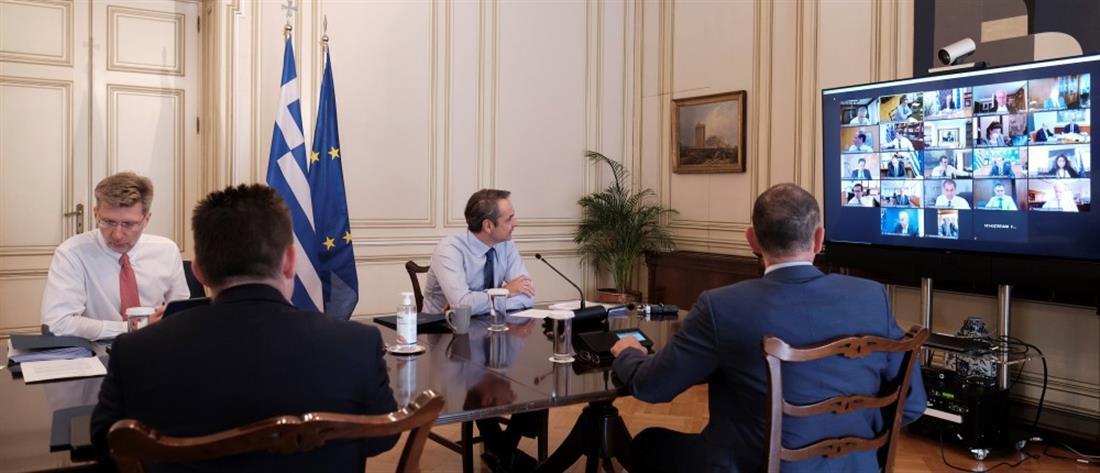 Υπουργικό Συμβούλιο: Τα 7 νομοσχέδια που έπεσαν στο τραπέζι
