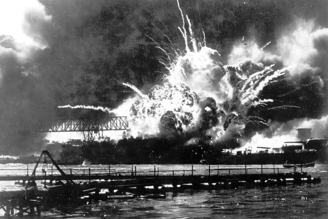 Pearl Harbor - Περλ Χαρμπορ