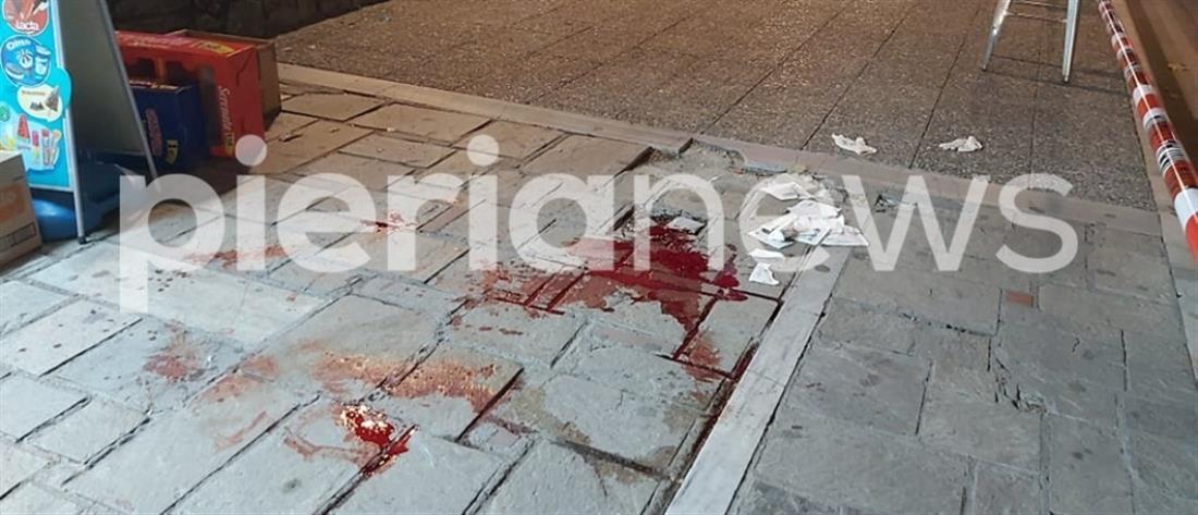 Διαπληκτισμός κατέληξε σε τραγωδία (εικόνες)
