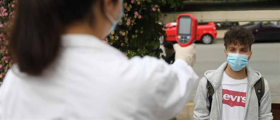 Κικίλιας: η πορεία της πανδημίας θα κρίνει την επιβολή των νέων μέτρων