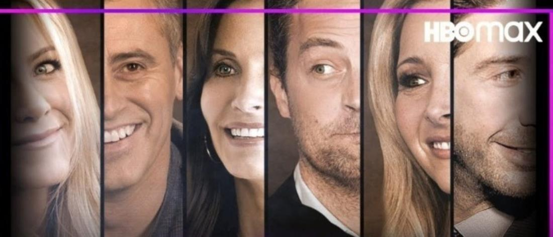 """Friends"": Ρος και Ρέιτσελ ήταν ερωτευμένοι και εκτός σειράς!"