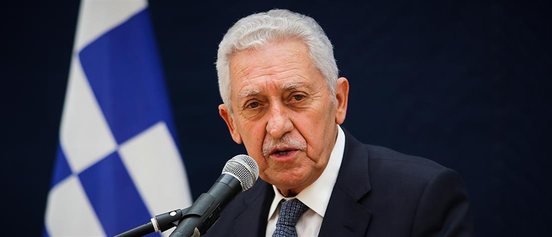 Κουβέλης: η Συμφωνία των Πρεσπών διασφαλίζει τα εθνικά μας συμφέροντα