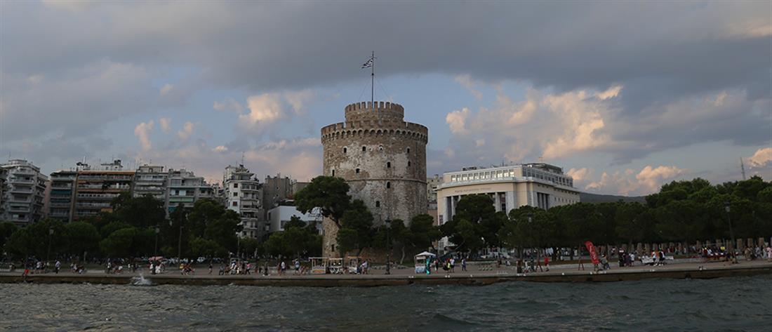 """Κορονοϊός - Γκάγκα: """"Καμπανάκι"""" για τη βόρεια Ελλάδα"""
