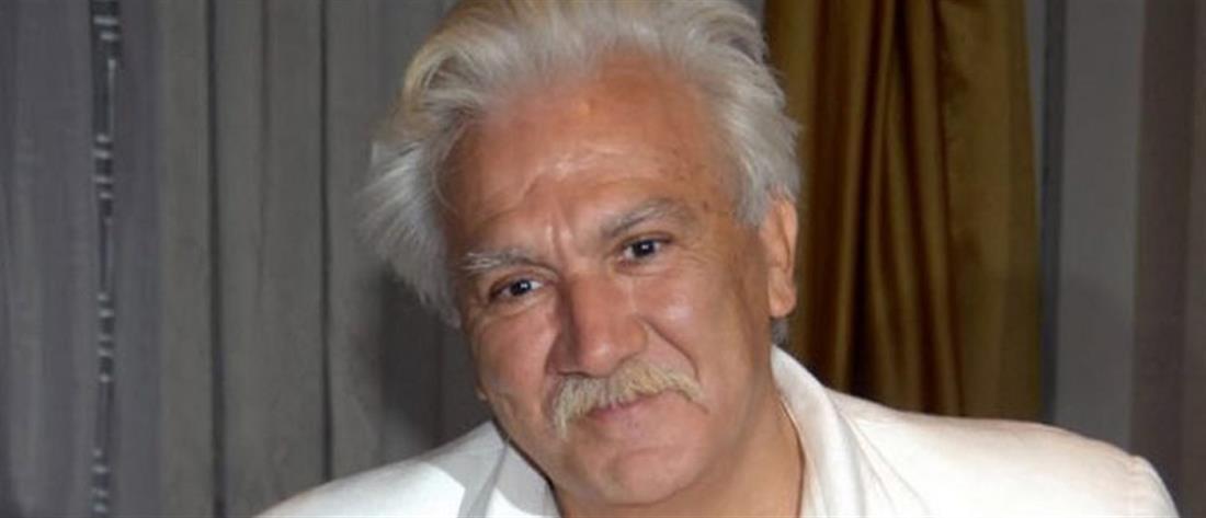Πέθανε ο Δημήτρης Ταλαγάνης