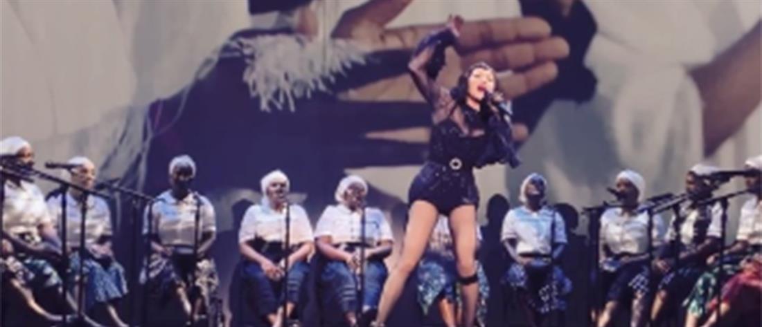 Μαντόνα: κλαίω από τους πόνους, άκυρες οι συναυλίες μου