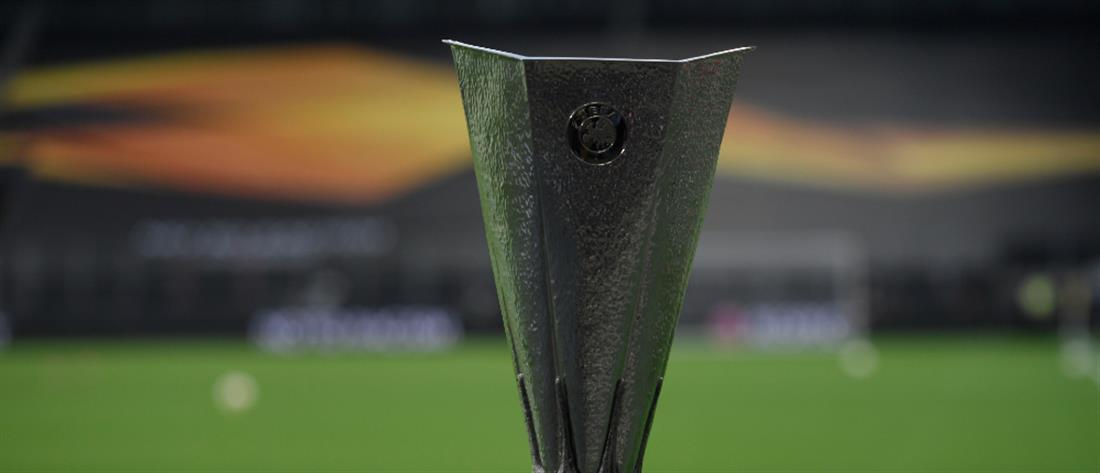 Europa League: Τελικός με Βιγιαρεάλ και Μάντσεστερ Γιουνάιτεντ