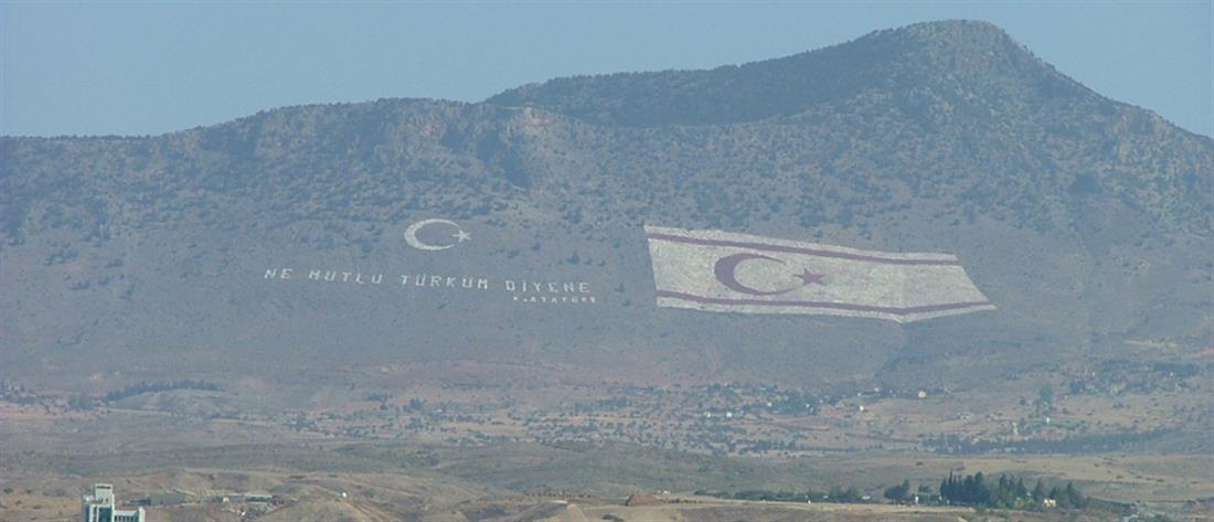 Ερντογάν: Η Τουρκία χτίζει βάση για drones στα Κατεχόμενα