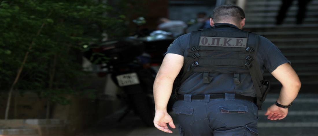 Κέρκυρα: επιτέθηκαν σε αστυνομικούς της ΟΠΚΕ