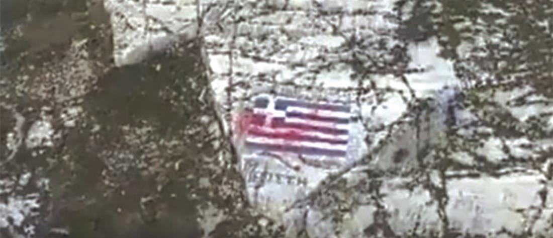 Σημαία στο Καστελλόριζο: Στο Karat TV οι απαντήσεις για την βεβήλωση