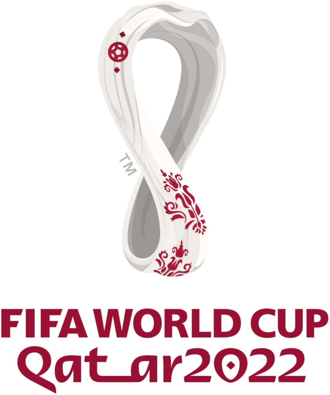 Μουντιάλ 2022 - Logo