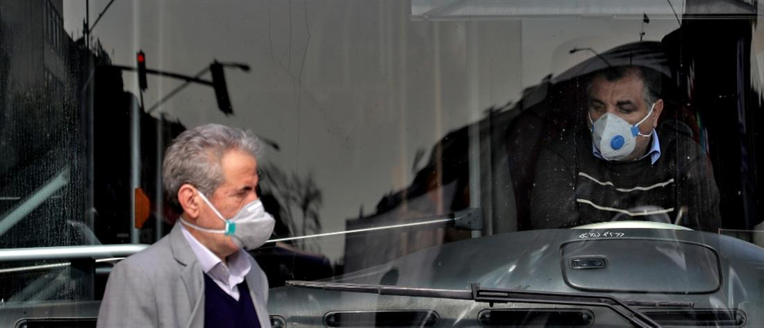 Κορονοϊός: συσκέψεις για προληπτικά μέτρα στην Πάτρα