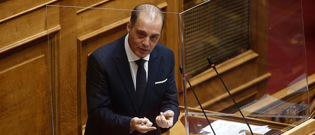 Βελόπουλος: άρση ασυλίας αποφάσισε η Επιτροπή Δεοντολογίας