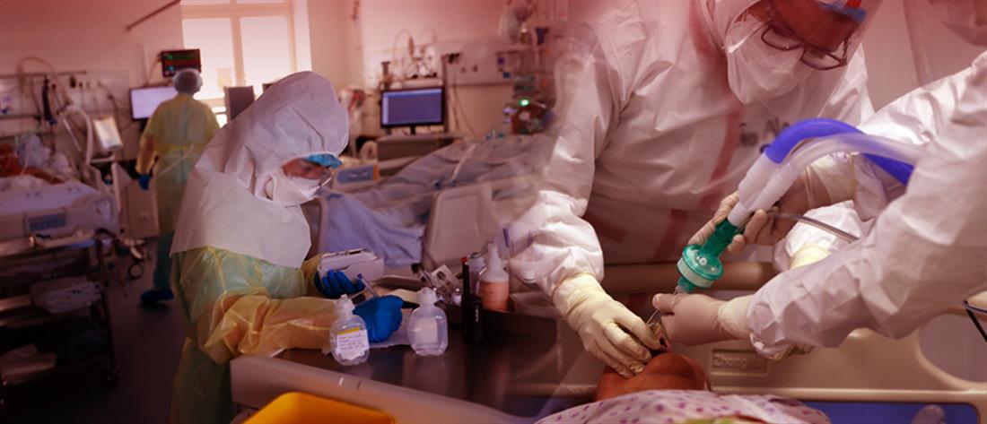 Κορονοϊός: Ανησυχία Κικίλια για τα αυξημένα κρούσματα και τις μεταλλάξεις
