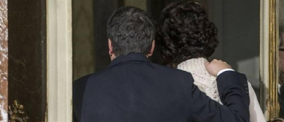 """Arrivederci"" Ρέντσι μετά τη βαριά ήττα στο δημοψήφισμα"