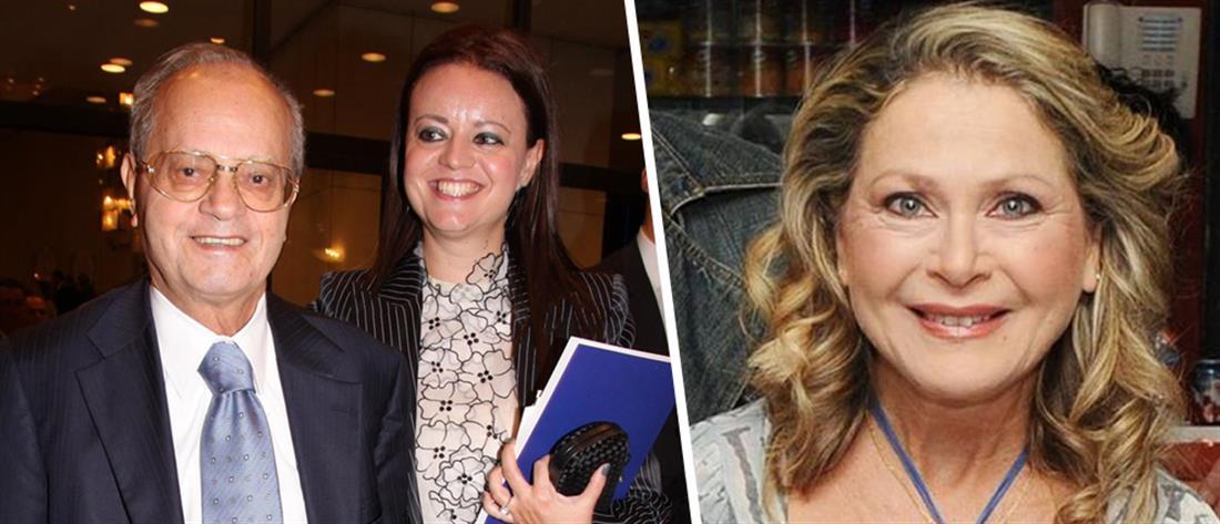 Θανάσης Γιαννακόπουλος: η κόρη του μήνυσε την Ελένη Ερήμου για τον θάνατο του