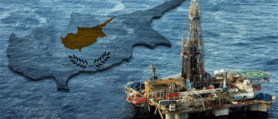 """Κύπρος: """"Φλέβα χρυσού"""" το κοίτασμα """"Αφροδίτη"""""""