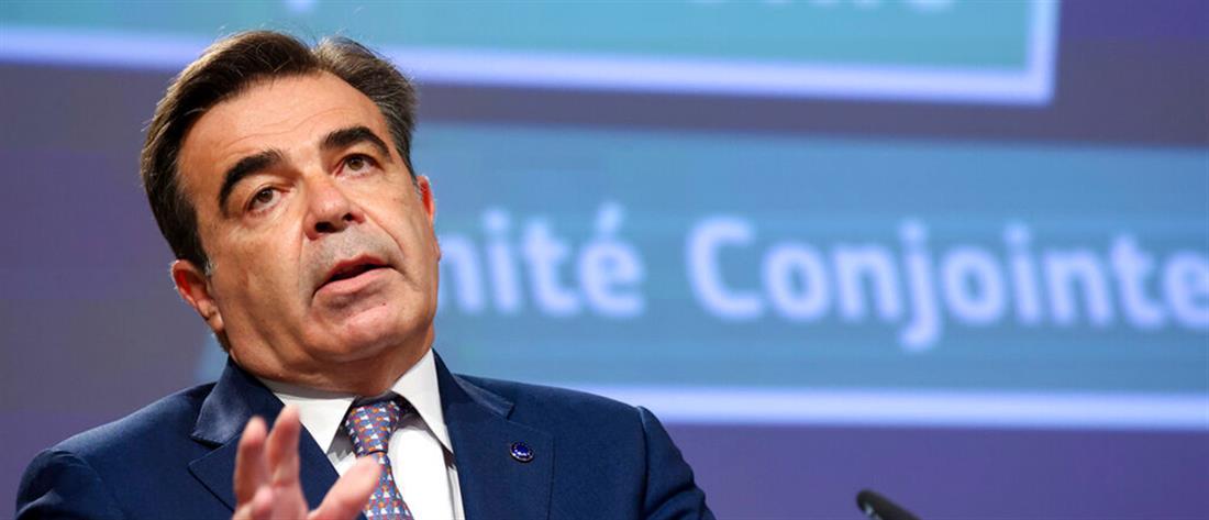 Euro 2020 – Σχοινάς για το Allianz Arena: Αντίθετος με την απόφαση της UEFA για τα χρώματα ΛΟΑΤΚΙ+