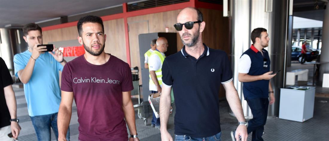 Ο Ροντρίγκο Σοάρες υπέγραψε στον ΠΑΟΚ