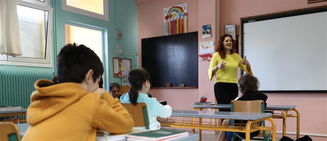 Φίλης για σχολεία: η Κυβέρνηση δεν άρθηκε στο ύψος των περιστάσεων