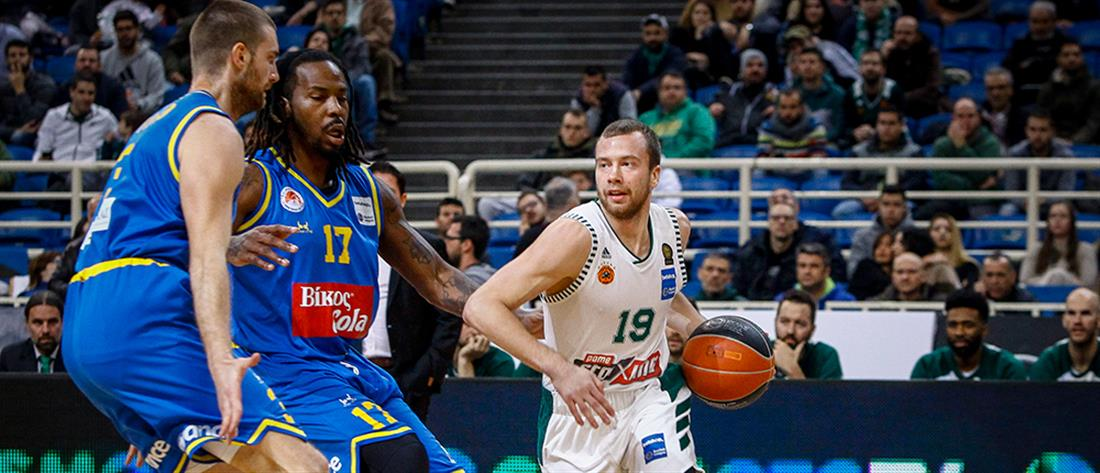 Basket League: τζάμπολ στα ημιτελικά