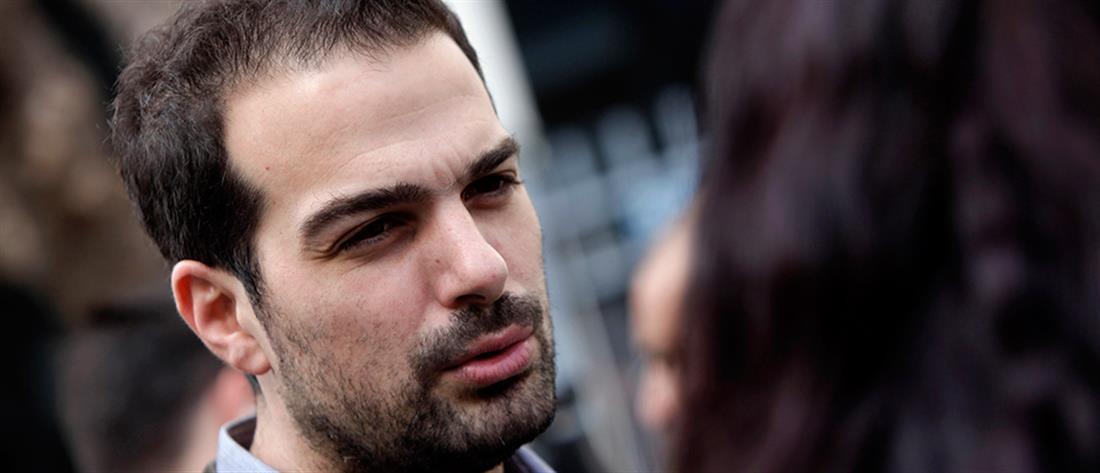 Γαβριήλ Σακελλαρίδης: τεράστιες οι ευθύνες της προηγούμενης κυβέρνησης για το προσφυγικό