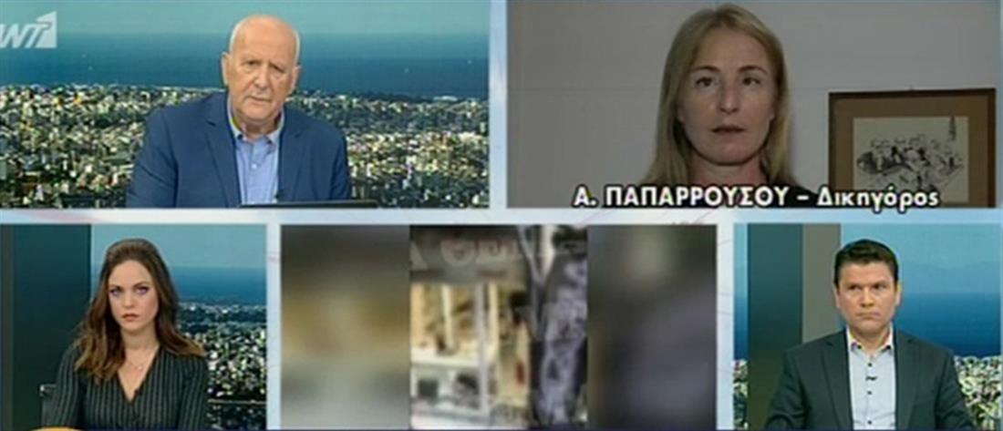 Δικηγόρος οικογένειας Ζακ Κωστόπουλου στον ΑΝΤ1: στη δικογραφία δεν υπάρχει ξυλοδαρμός (βίντεο)