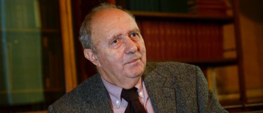 Πέθανε ο Κωνσταντίνος Σβολόπουλος