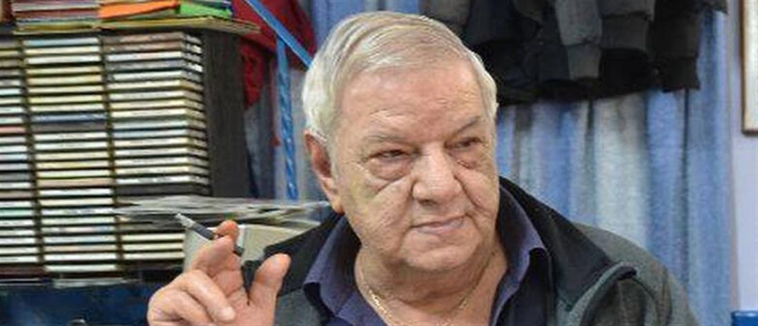 Πέθανε ο Νίκος Δεμίρης