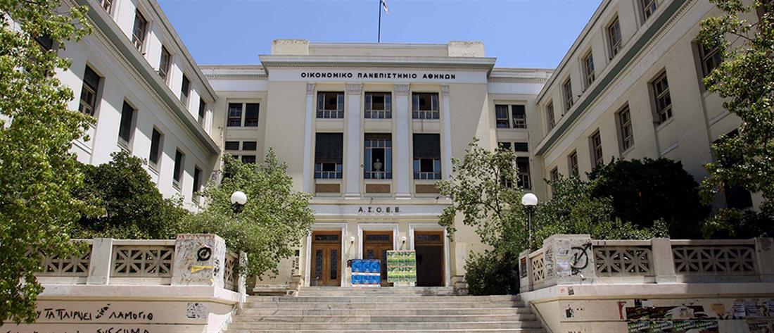 """Χρυσοχοΐδης: """"Αναγκαστική"""" η Αστυνομία στα Πανεπιστήμια"""