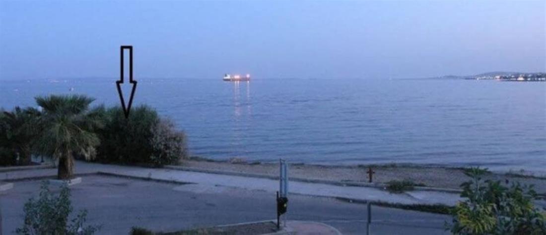 Θρίλερ με πτώμα σε παραλία της Χίου