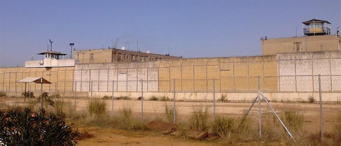 Κορονοϊός: Κρούσμα στις φυλακές Αγίου Στεφάνου