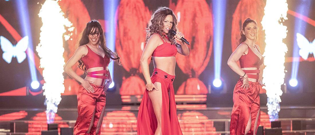 """Your Face Sounds Familiar- All Star"": Ο μεγάλος νικητής της… Eurovision"