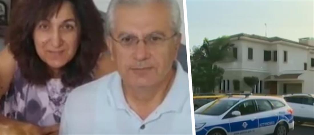 Διπλή δολοφονία: Αναγνώρισε τον 33χρονο ύποπτο ο 15χρονος γιος