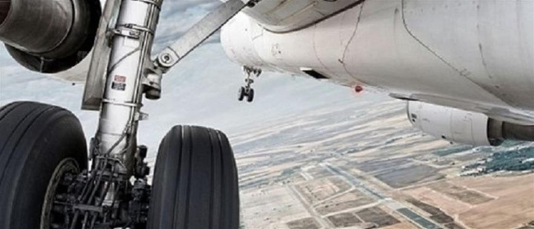 """Τρόμος σε πτήση για Κρήτη – """"Πάγωσαν"""" επιβάτες και πλήρωμα"""