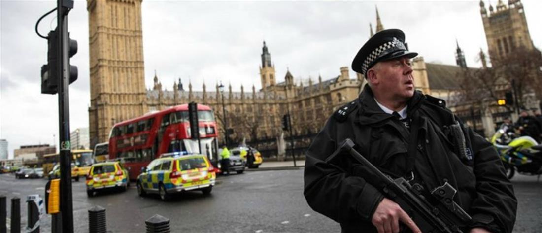 Λονδίνο: Συναγερμός για ύποπτο πακέτο στο βρετανικό κοινοβούλιο