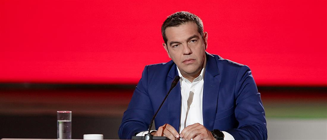 Αλέξης Τσίπρας: Η ομιλία του Προέδρου του ΣΥΡΙΖΑ στη ΔΕΘ (βίντεο)