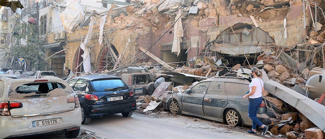 Έκρηξη στην Βηρυτό: Εντοπίστηκε στην Κύπρο ο Ρώσος πλοιοκτήτης με τη νιτρική αμμωνία