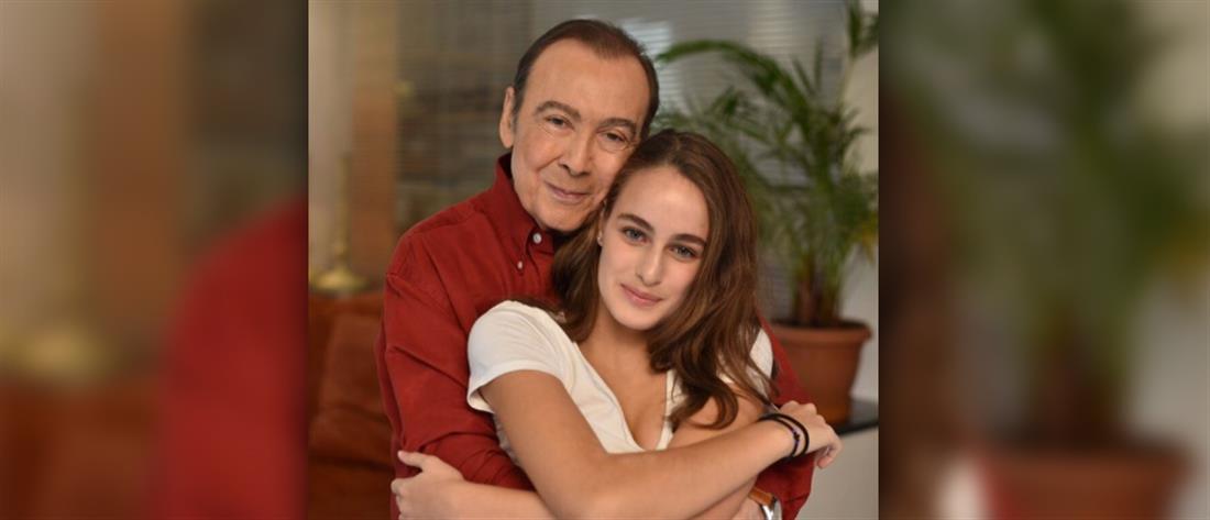 Μαρία Βοσκοπούλου - Instagram: Η πρώτη ανάρτηση μετά τον θάνατο του Τόλη Βοσκόπουλου