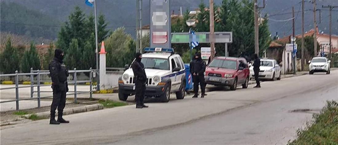 Καβάλα - Αστυνομία - αντιπροσωπεία αυτοκινήτων