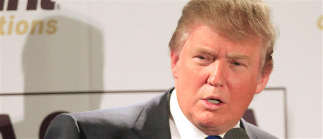 """Έγγραφα για πραξικόπημα """"καίνε"""" τον Τραμπ"""