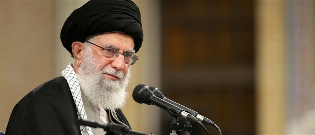 Το Ιράν δηλώνει έτοιμο για πλήρη ανταλλαγή κρατουμένων με τις ΗΠΑ