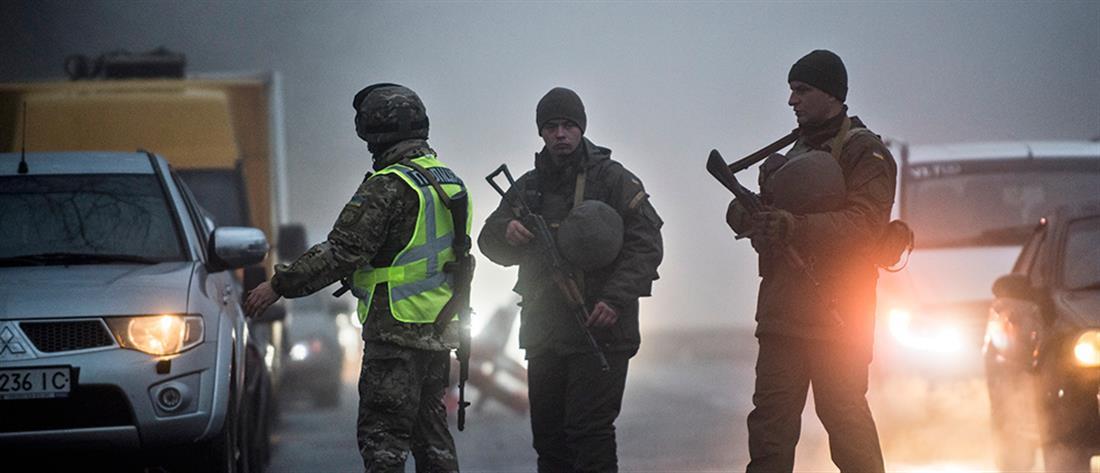 ΗΠΑ – Ρωσία: άρωμα… ψυχρού πολέμου με φόντο την Ουκρανία