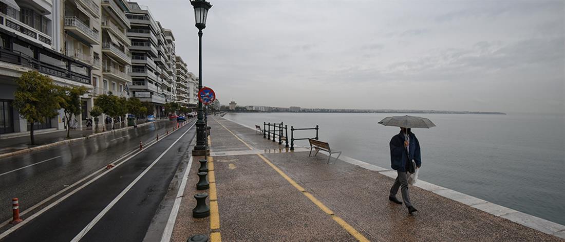 Κορονοϊός - Θεσσαλονίκη: Ανησυχία από τους ελέγχους στα λύματα